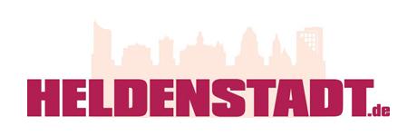 Heldenstadt.de-Logo