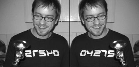 04275 Leipzig Südvorstadt T-Shirt