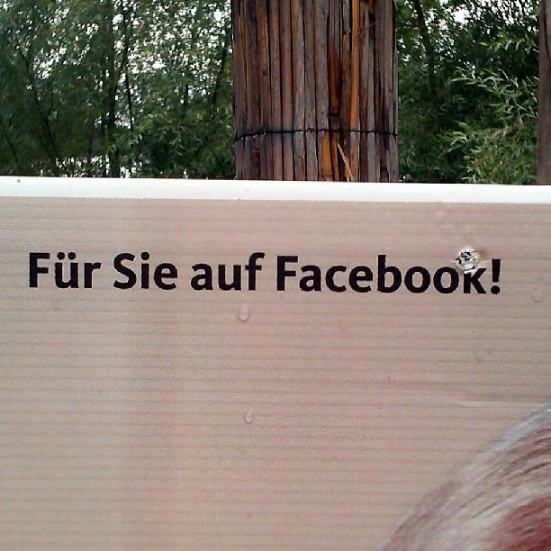 Photo: Bild 2/2. ...denn aus eigenem Antrieb/Interesse wäre ich da sicher nicht... #CDU #Neuland