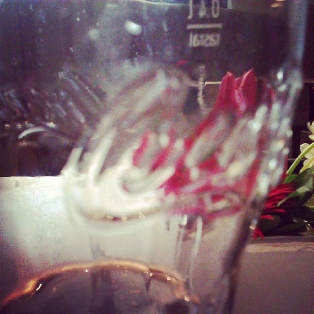 Photo: 4,90€ für ein Glas Kola stehen im keinem Verhältnis zu den 8,90€ für das Club-Sandwich mit Chipsen und Tunke. #Allegretto #neues #Museum #Berlin