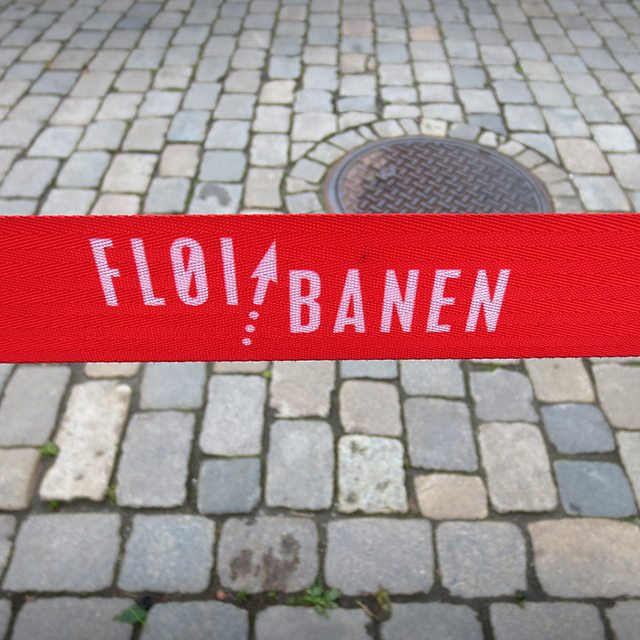 Photo: #Fløi #Banen, #Bergen, #Norway.