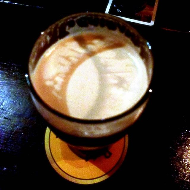 Photo: The #Eye of #Sauron. #guinness