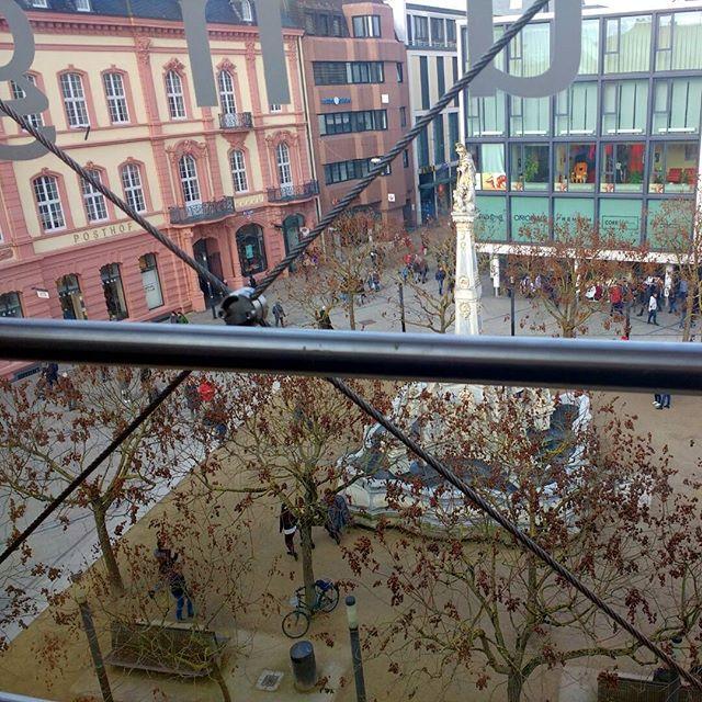 Photo: #Kornmarkt #Trier.